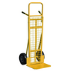 High Back Sack Truck