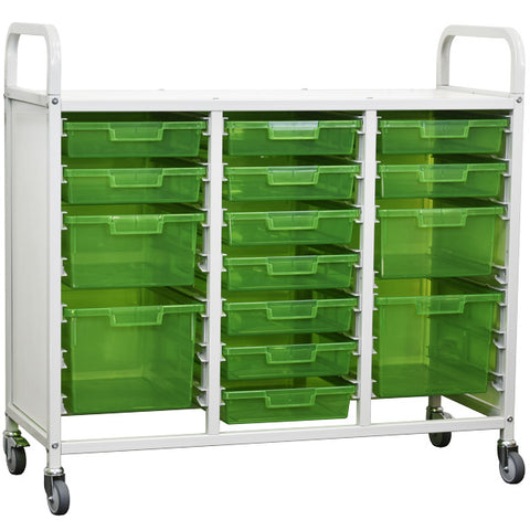 Clinical Storage Trolley