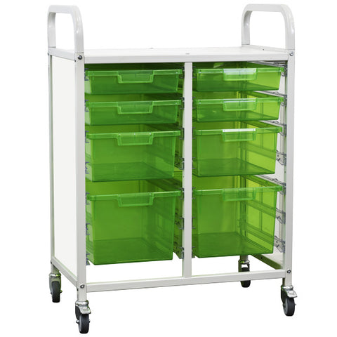Medical Box Trolley