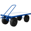 Turntable Trolley - Medium