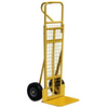 Heavy Duty P Handle Sack Truck