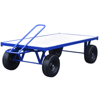 Turntable Trolley - Large