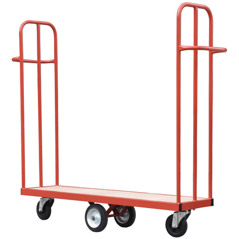 U-Boat Narrow Cash and Carry Trolley