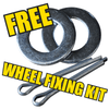WHEEL FIXING KIT