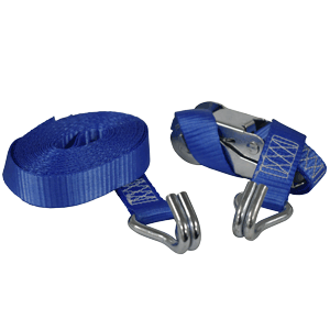 Sack Truck Ratchet Strap Accessory
