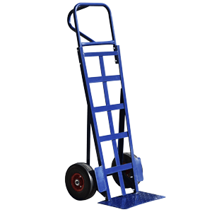 Industrial Sack Truck With Angled Back