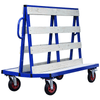 Double Sided A-Frame Trolley