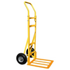 Sack Truck with Large Lightweight Toe Plate