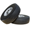 Sack Truck Puncture Proof Wheels