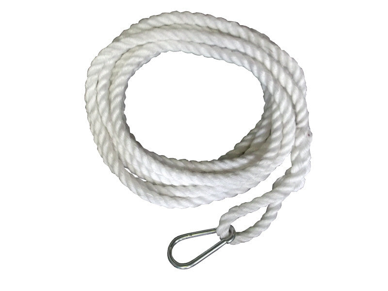 draymans Hook and Ropes