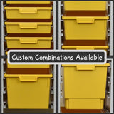 Custom Box Combinations Available