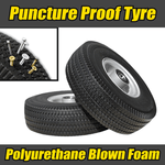 Puncture Proof Sack Truck Tyre