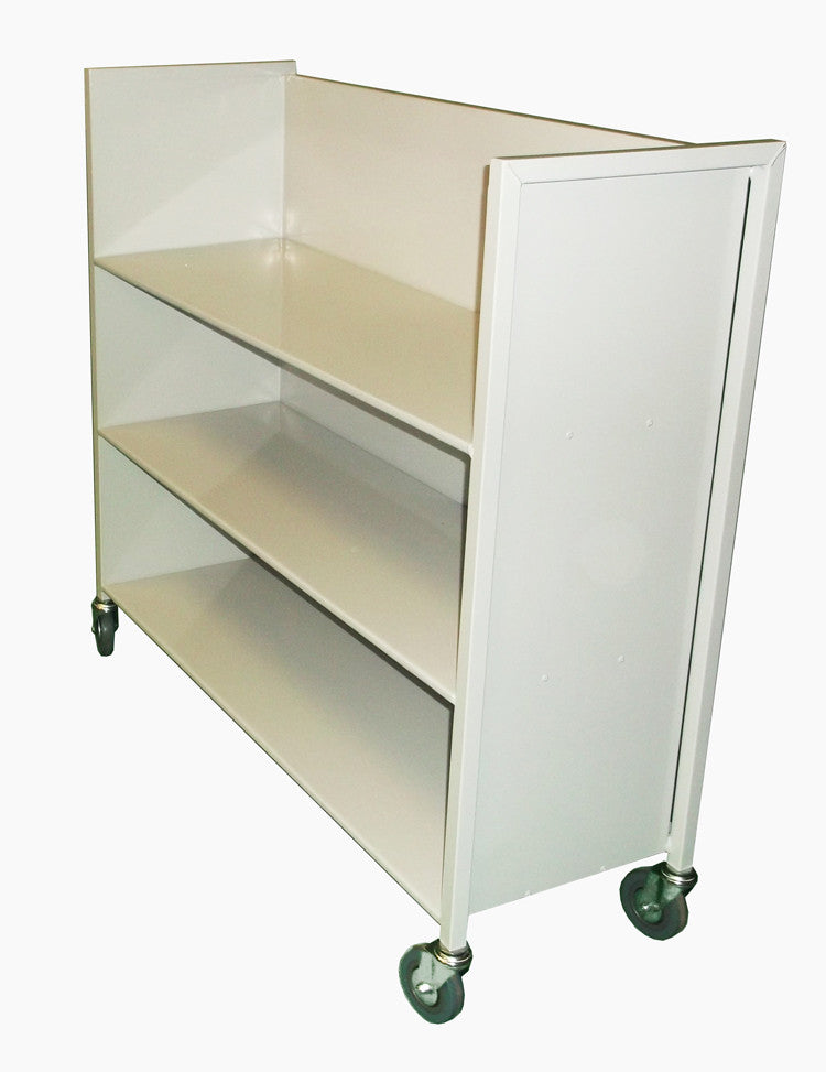 Trolley for Moving A4 Size Files