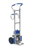 Power Assisted Stair Climbing Sack Truck