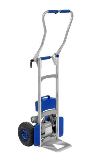 Folding Motorised Stair Climbing Sack Truck
