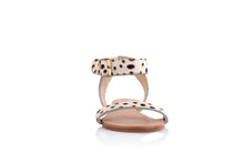 Load image into Gallery viewer, LEO SANDALS - CHEETAH