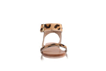 Load image into Gallery viewer, LEO SANDALS - LEOPARD