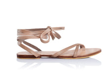 Load image into Gallery viewer, ISABELLA SANDALS - TAUPE