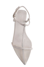Load image into Gallery viewer, AMARA SANDALS - WHITE