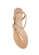 Load image into Gallery viewer, LETI SANDALS - GOLD
