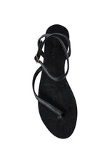 Load image into Gallery viewer, LETI SANDALS - BLACK