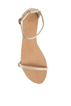 Load image into Gallery viewer, ELOISE SANDALS - NUDE (PRE ORDER)