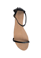 Load image into Gallery viewer, ELOISE SANDALS - BLACK