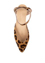 Load image into Gallery viewer, MIMI POINTS - LEOPARD (MADE TO ORDER)