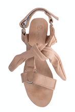 Load image into Gallery viewer, STELLA SANDALS - NUDE