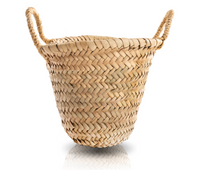 Load image into Gallery viewer, MINI RAFFIA BASKET