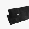"GIMME Ultra Thin 2"" Headwrap Black 2CT"