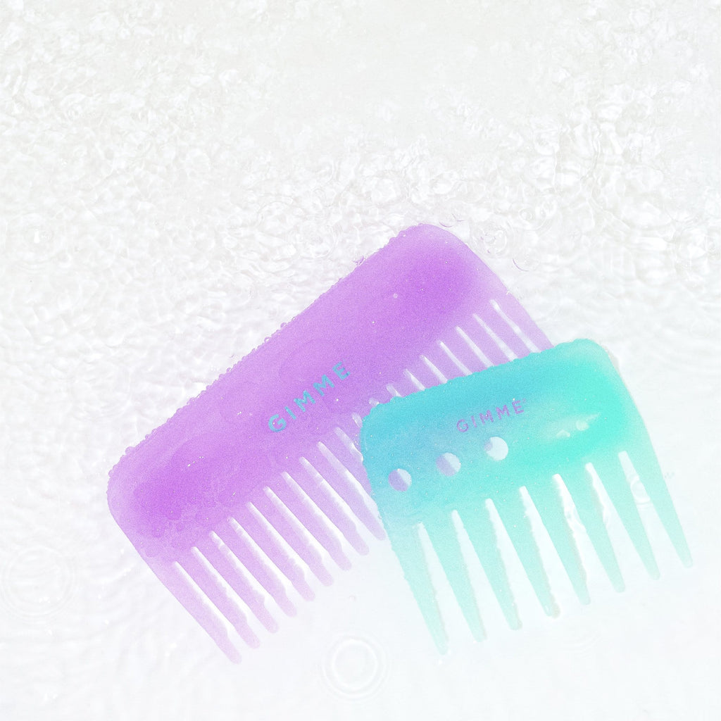 GIMME Shower Comb Set - 2PC