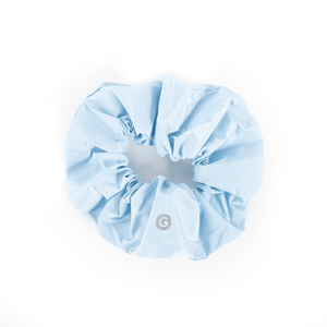 GIMME Water-Repelling Shower Scrunchy 3CT