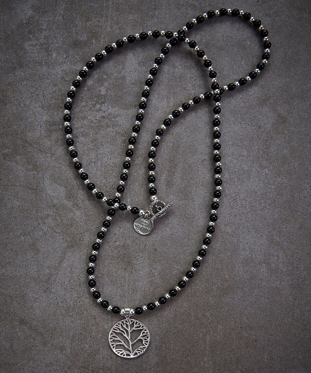 Tree of Life Necklace - Zen Sisters