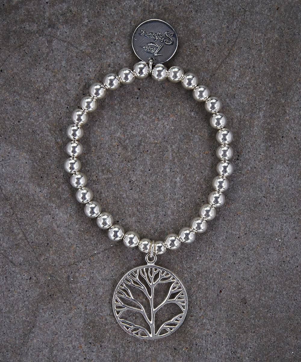 Tree of Life Bracelet - Zen Sisters