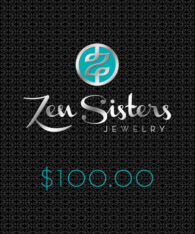 Gift Card - Zen Sisters Jewelry - 2