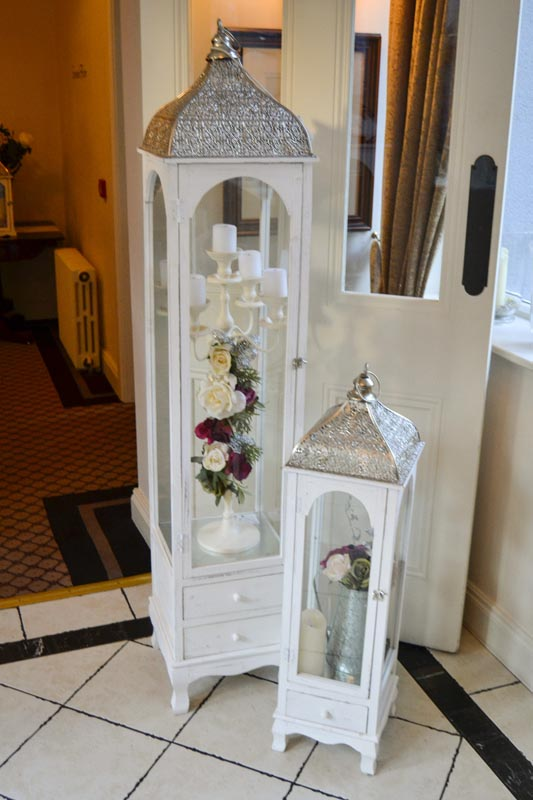 Rosewater Weddings - Nationwide Decor Service Ireland