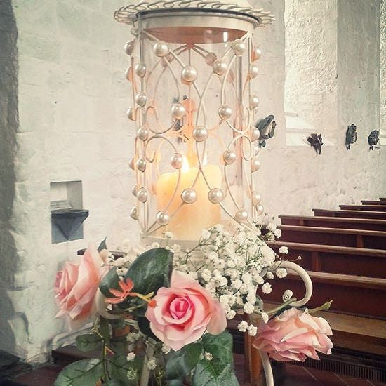 Rosewater Weddings