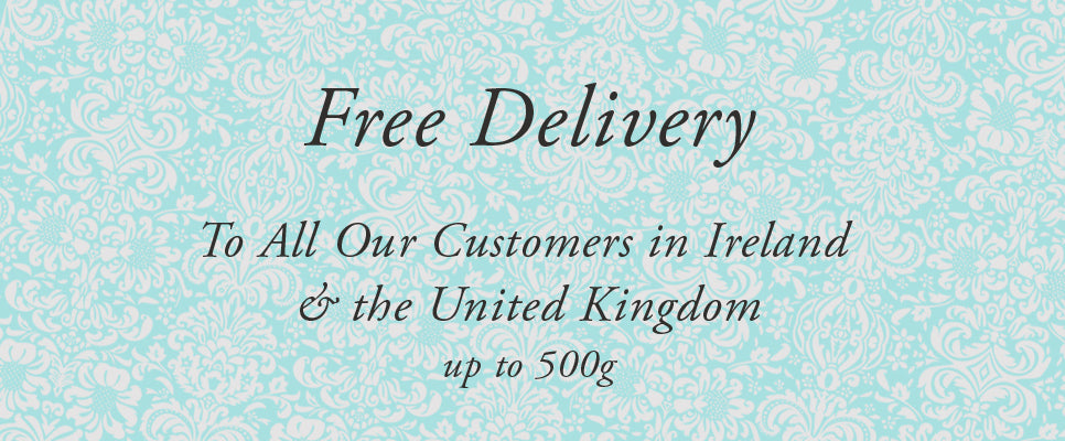 Melanie Hand Jewellery - Free Delivery to Ireland and the UK -
