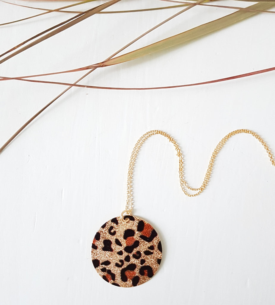 Wild Thing Necklace