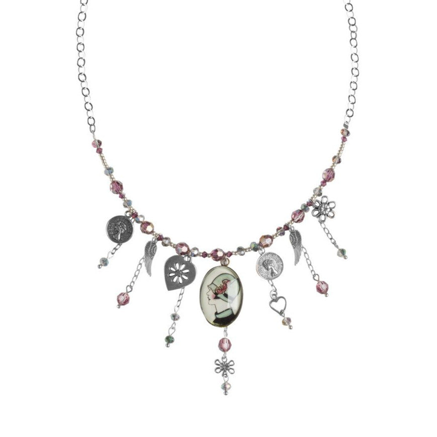 1916 Vintage Necklace