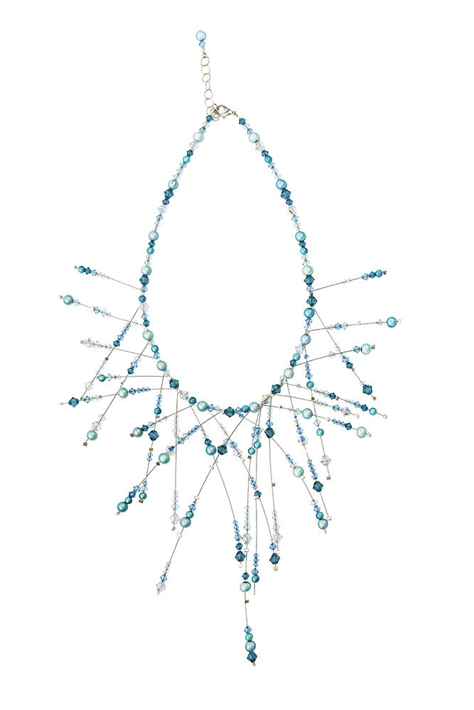 Firework Necklace