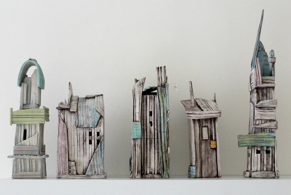 Collection of Dwellings(sold)