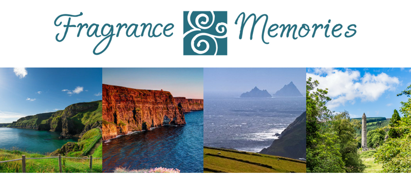 Fragrance & Memories Collection - Ireland