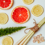 Fragrance Diffuser - Grapefruit & Lemongrass