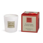 Scented Candle - Frosted Ginger & Winter Berries