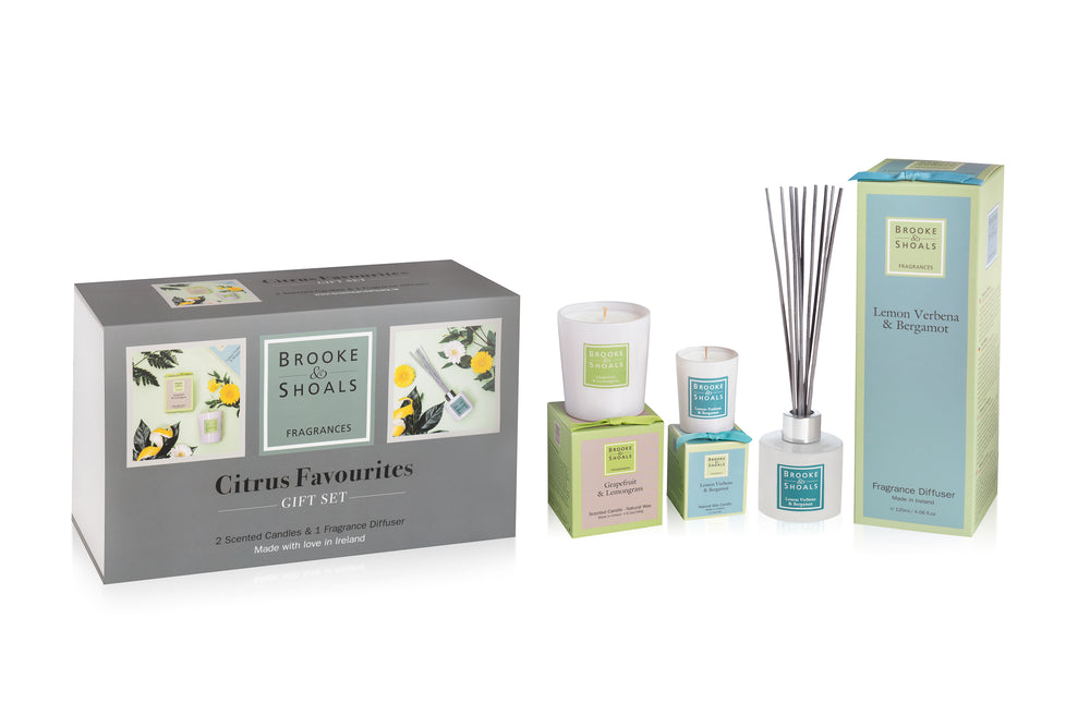 Citrus Favourites Bundle