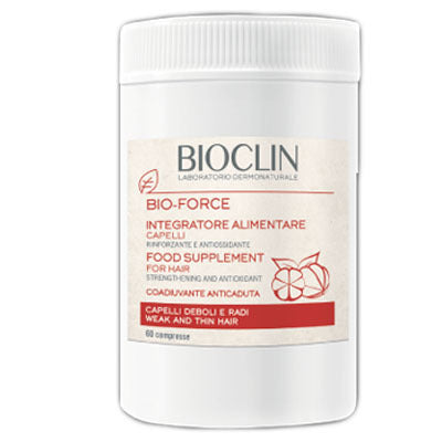 Bio Force 60 Compresse