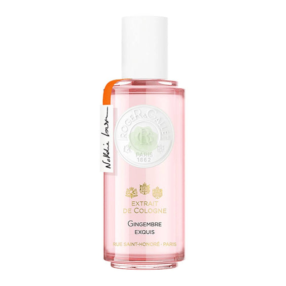 ACQUA PROFUMATA ROGER GALLET GINGEMBRE EQUIS 100 ML