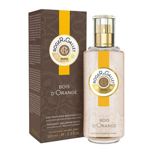 Roger&Gallet Bois d'Orange Acqua Profumata 100ml